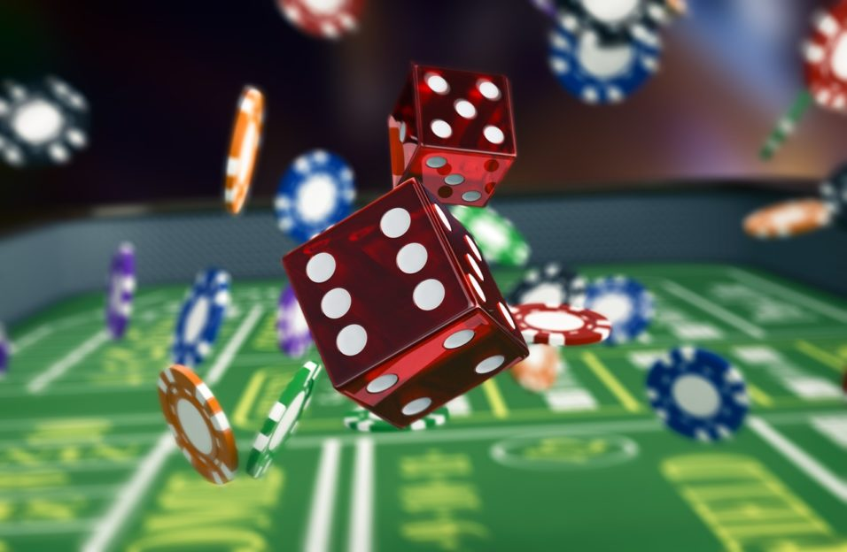 Strategi Memenangkan Permainan SicBo Online