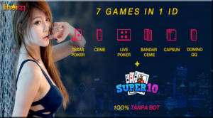 Hal Mempengaruhi Kemenangan Situs Poker Online